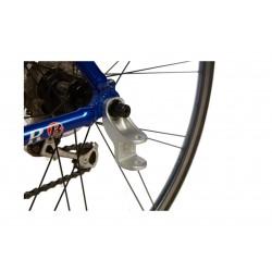 BURLEY Enganche Bici Adicional