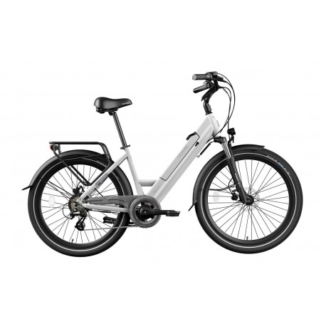 LEGEND EBIKES Milano Smart 2018