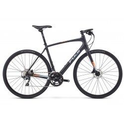 FUJI Absolute Carbon