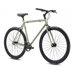 FUJI Fixed Declaration 2019 Black