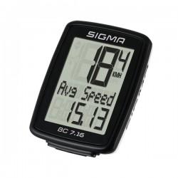 SIGMA Ciclocomp. BC 7.16